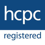 Dr Morrall is a registered member of the Health and Care Professions Council (HCPC)
